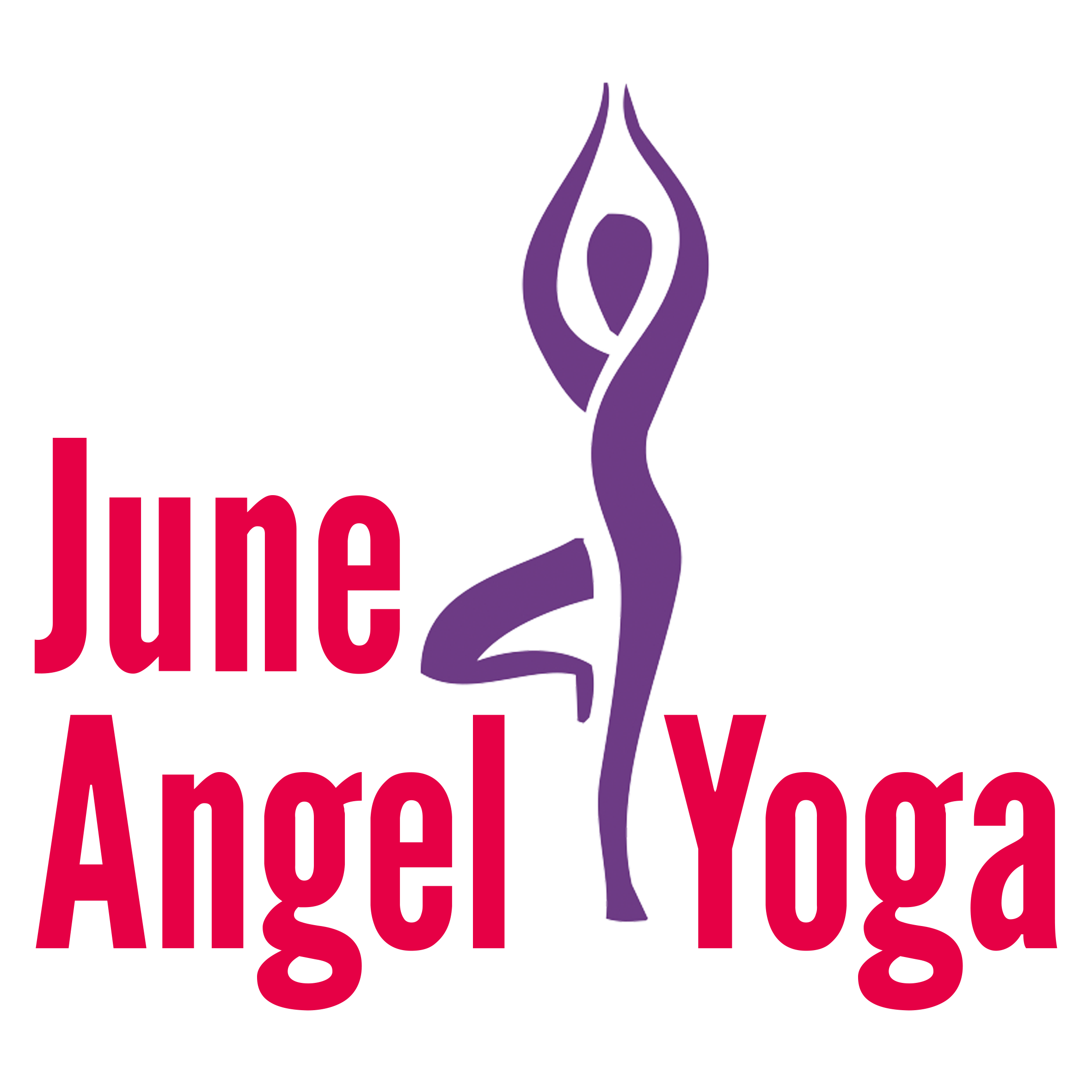June Angel Yoga